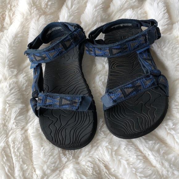 6bbff495972c Kids Teva Sandals